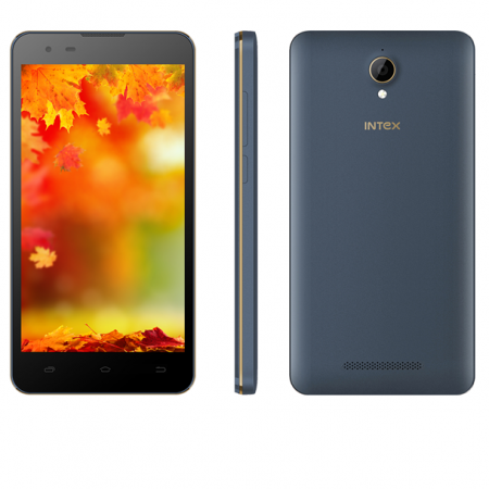 INTEX Smart Phone AQUA Desire HD