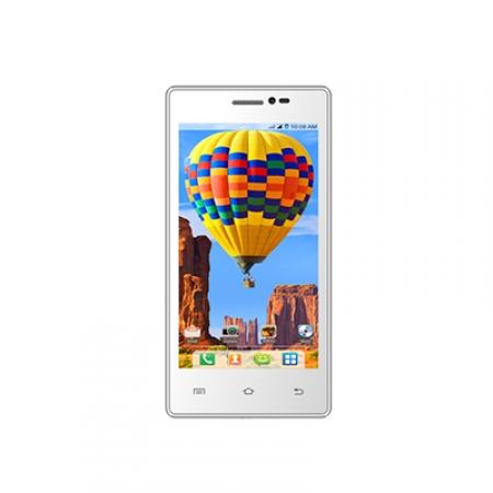 INTEX Smart Phone AQUA I5 Mini White