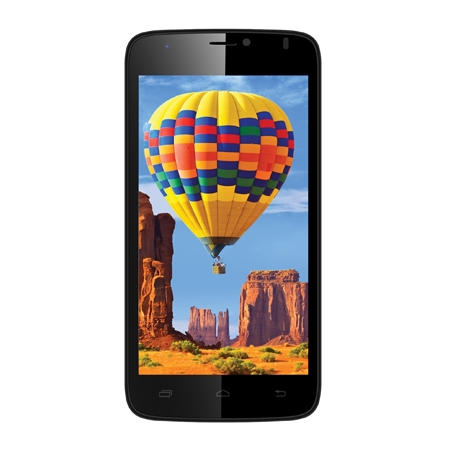 INTEX Smart Phone AQUA I14 Black