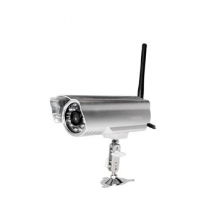 Logilink Outdoor Wireless IP Camera WC0043