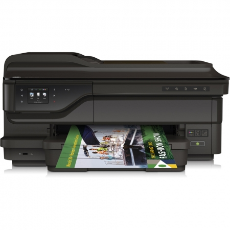 HP OfficeJet 7612 A3 G1X85A AiO Wi-Fi
