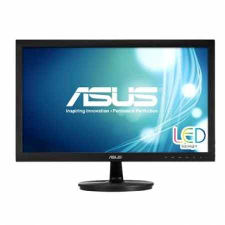 """21.5"""" Asus VS228DE Display"""