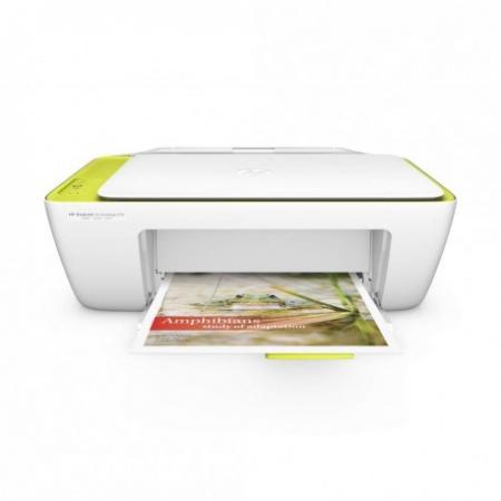 HP Deskjet Ink Advantage 2135 All In One F5S29C