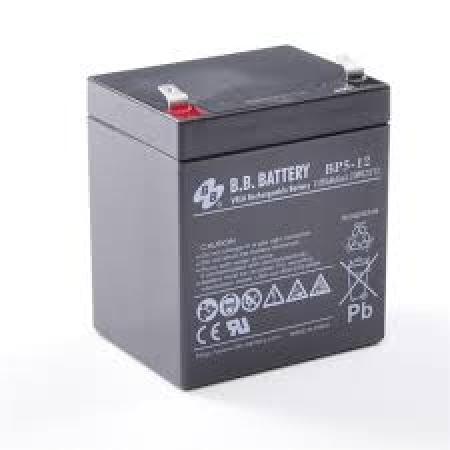 UPS Battery 12V 5Ah