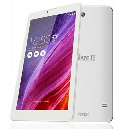 "INTEX Tablet 7"" Ablaze II 3G"
