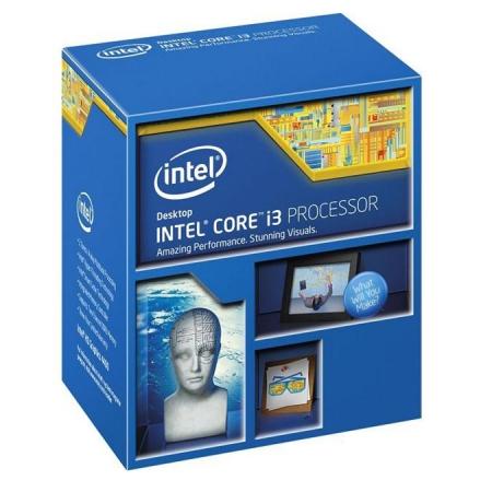 Intel Core i3 4170 3.7GHz