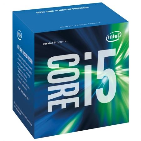 Intel Core i5 6500 3.2GHz