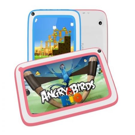 """INTEX Tablet 7"""" PlayTab Pink V4"""