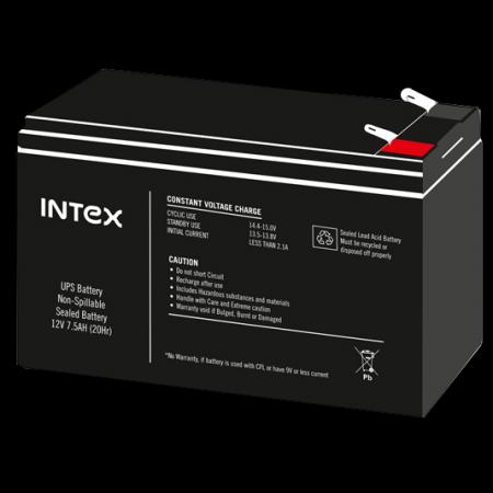 INTEX UPS Battery 12V 12Ah IT-1212