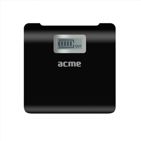 ACME Mobile Power Bank 6000mAh PB06