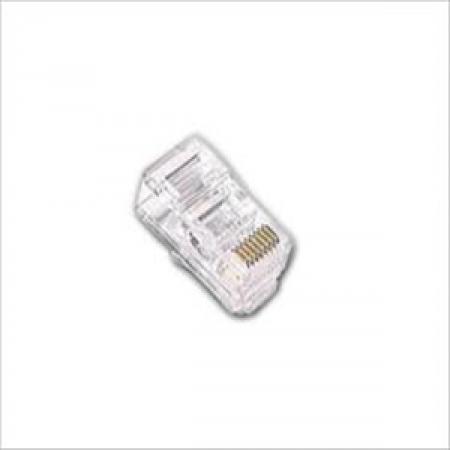 INTEX UTP Connector RJ45 IT-RJ45UTP