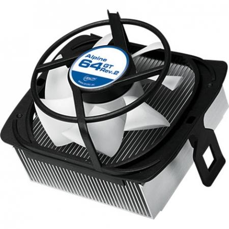 Arctic CPU Cooler Alpine 64 GT R2