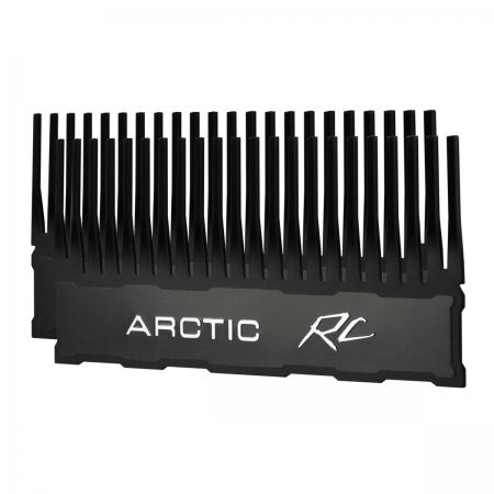 Arctic RC - RAM Cooler