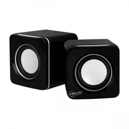 Arctic Zvučnici S111 M Portable Black