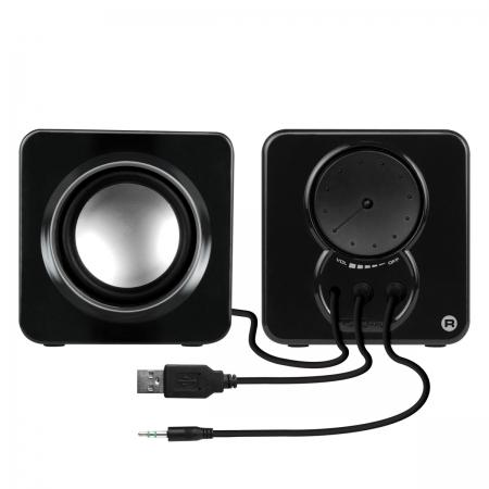 Arctic Zvučnici S111 Black