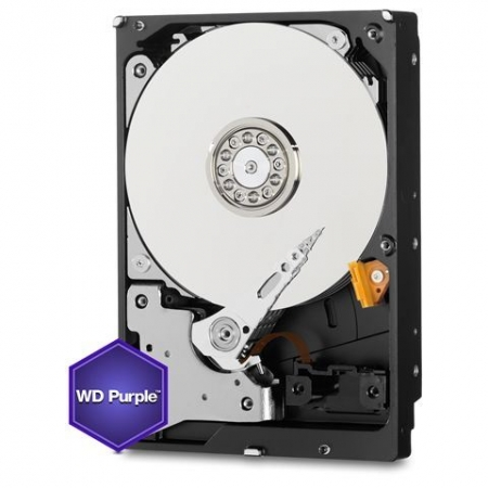 WD 1TB SATA3 HDD Purple