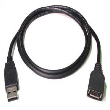 INTEX Kabl USB extension 5m IT-U2EW5M