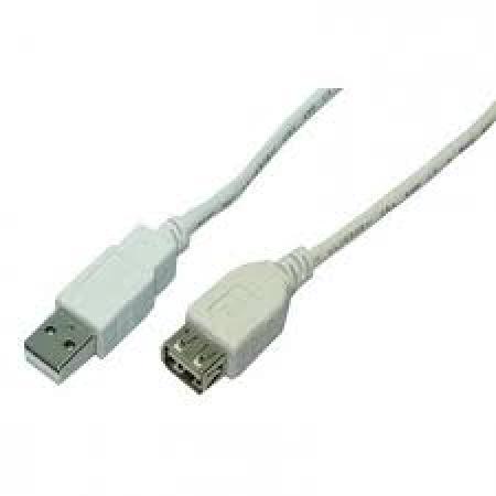 INTEX Kabl USB A/B 1.5m IT-U2PW1.5M