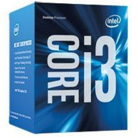 Intel Core i3 6100 3.7GHz