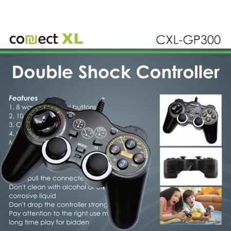 Connect XL Gamepad CXL-GP300