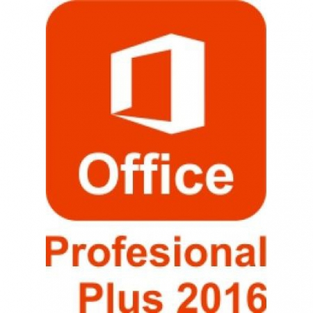 Microsoft Office Professional Plus 2016 SNGL OLP NL