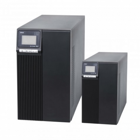 INTEX UPS 1000VA  On-line Hawk IT-MF1KVA