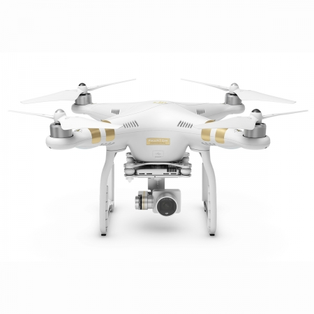 DJI Phantom 3 Professional Dron
