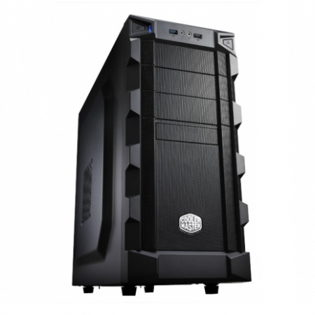 Cooler Master Case K280 Black