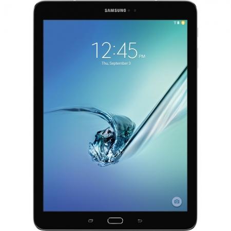 "Samsung Galaxy Tab S2 T815 9.7"" Black"
