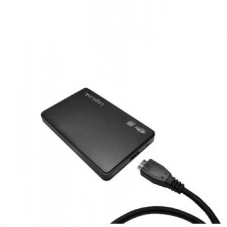 "Logilink HDD Box 2.5"" SATA USB 3.0 UA0256"