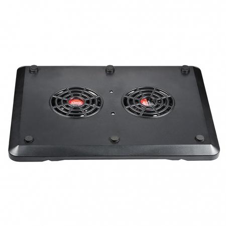 Spire Notebook Cooler Amaro SP-NC354-BK
