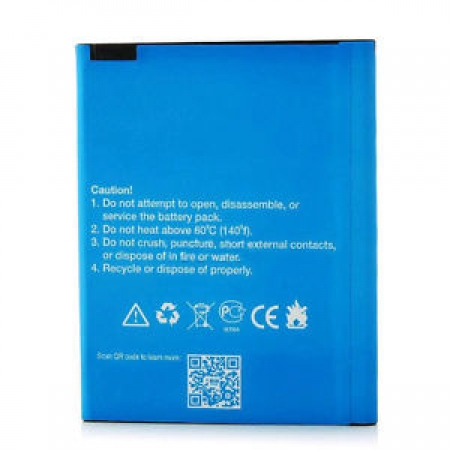 Spare parts - Elephone P6000 Battery