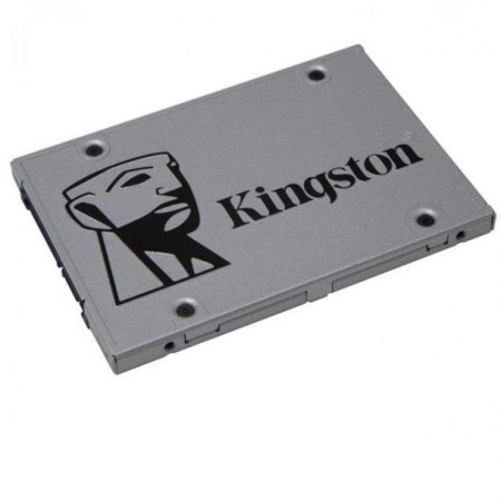 "Kingston SSD 120GB 2.5"" SSDNow UV400 SATA3"