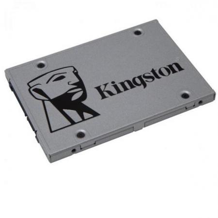 "Kingston SSD 480GB 2.5"" SSDNow UV400 SATA3"