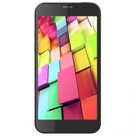 INTEX Smart Phone AQUA Star 4G Black