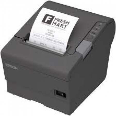 Epson TM-T88V POS printer