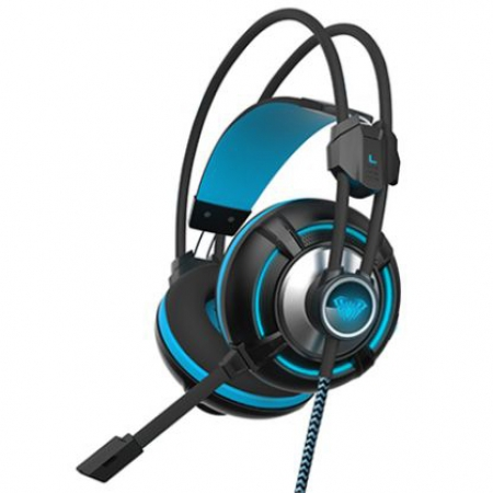 ACME AULA Spirit Wheel gaming headset