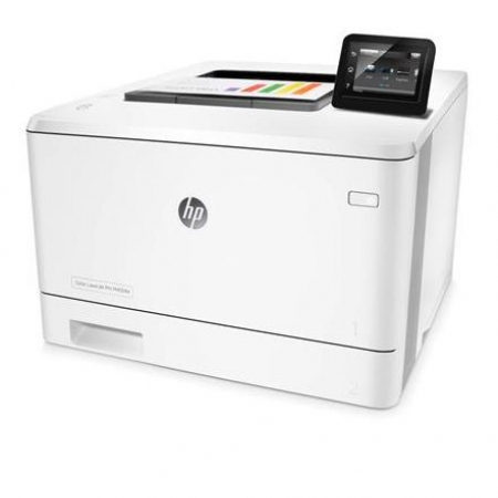 HP Color Laserjet M452dn