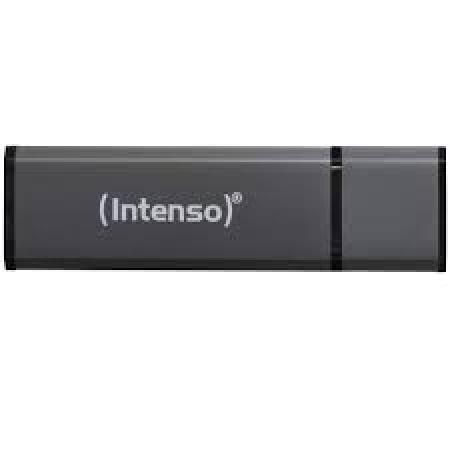 Intenso USB Memorija 8GB ALU Line bulk