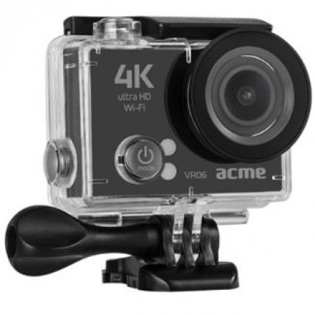 ACME HD sports - action camera VR06 Wi-Fi