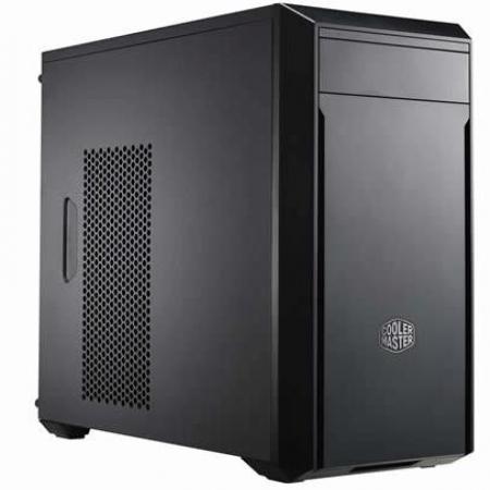 Cooler Master Case MasterBox Lite 3 Black
