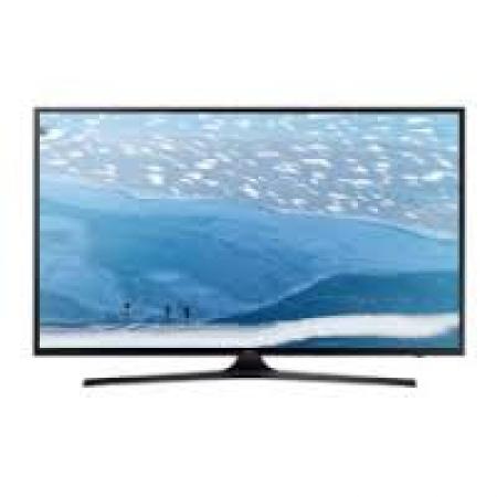 "43"" SAMSUNG LED TV 43KU6072"