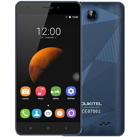Oukitel Smartphone C3 Dark Blue