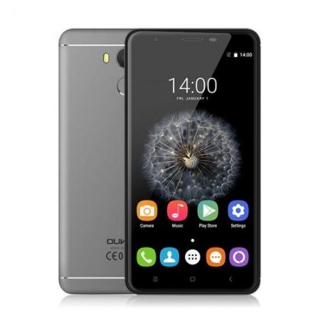Oukitel Smartphone U15 Pro Gray
