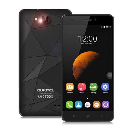 Oukitel Smartphone C3 Black