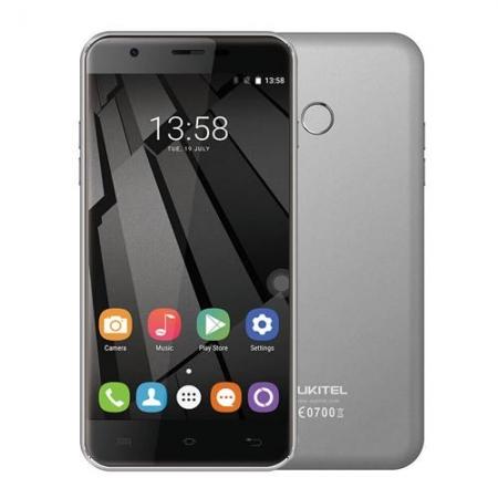 Oukitel Smartphone U7 Plus Gray