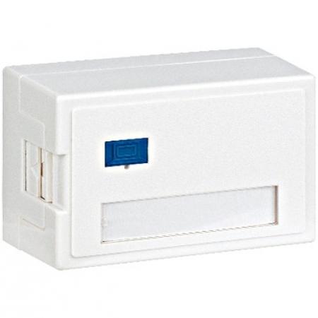 Schrack Kućište modularno N/Ž za 1 modul