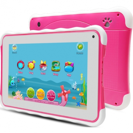 "INTEX Tablet 7"" PlayTab V5 Pink"