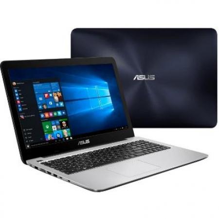 Asus Notebook K556UQ-DM801D SlimEdge