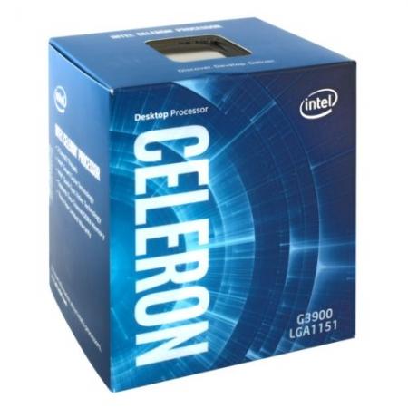 Intel Celeron Dual Core G3900 2.8GHz